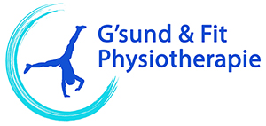 G'sund & Fit Physiotherapie Logo